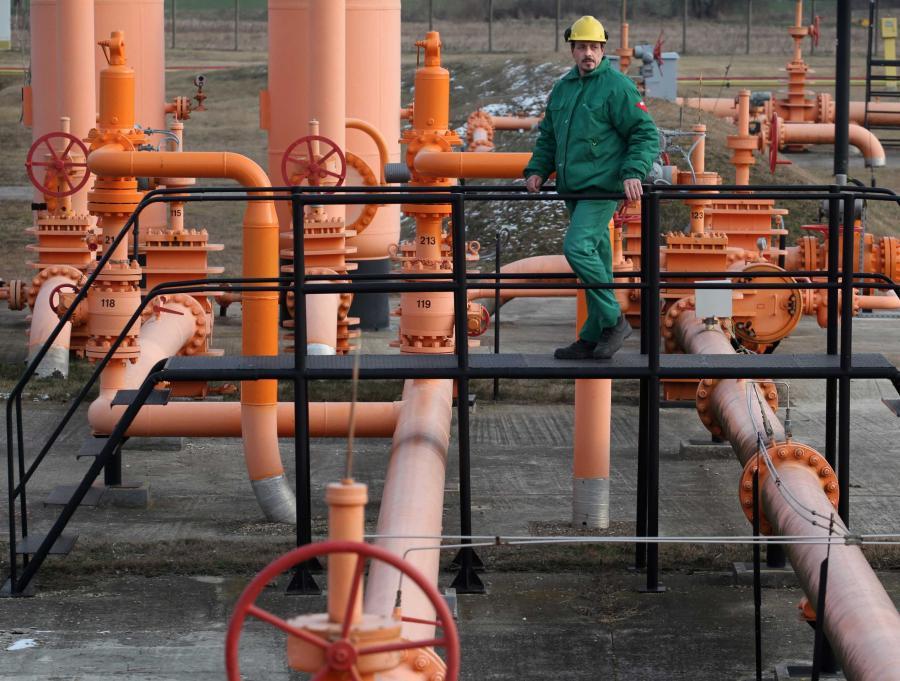W drugiej połowie roku może zabraknąć w Polsce gazu