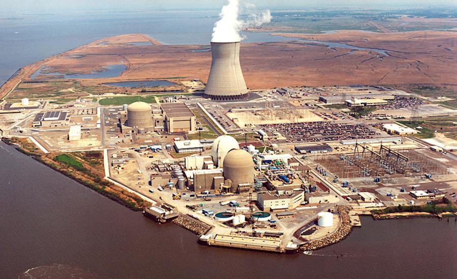 Elektrownia atomowa w USA
