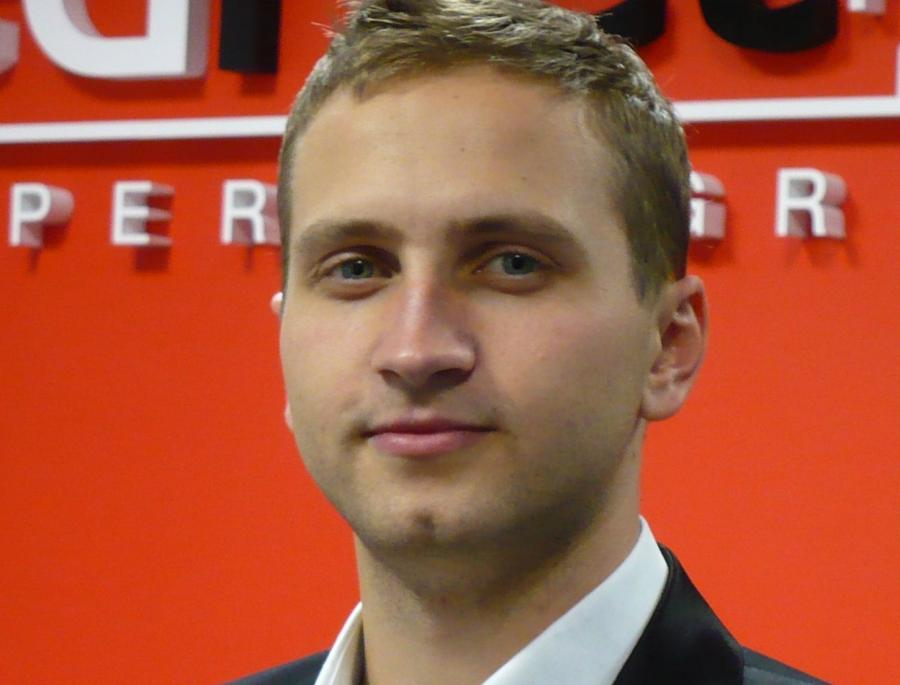 Marcin Gołębiowski, redNet Consulting
