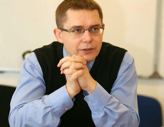 dr Grzegorz Tchorek