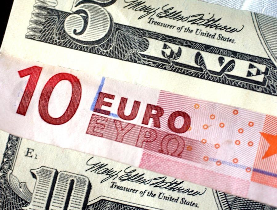 Dolary i euro