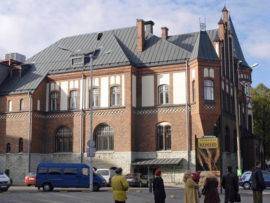 Bank Centralny Estonii- bałtycki kraj nadal pozostanie w recesji w tym roku
