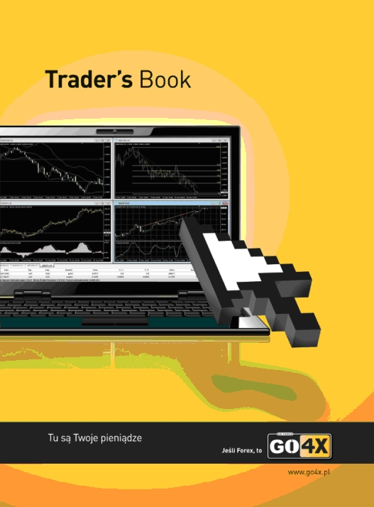 Traders Book