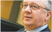prof. Janusz Filipiak, prezes zarządu Comarch