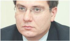 Marcin Kaszuba, ekspert Ernst & Young