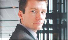 Tomasz Korab, wiceprezes Opera TFI Fot. M. Wiśniewski/Forum