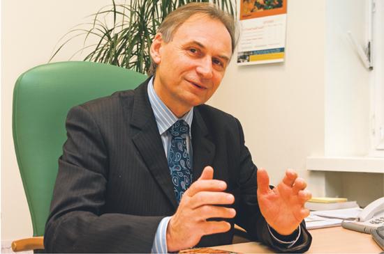 Jacek Piekacz, prezes Vattenfall Poland, przewodniczący Polskiej Platformy Czystych Technologii Węglowych