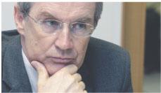Jeremi Mordasewicz, ekspert PKPP Lewiatan