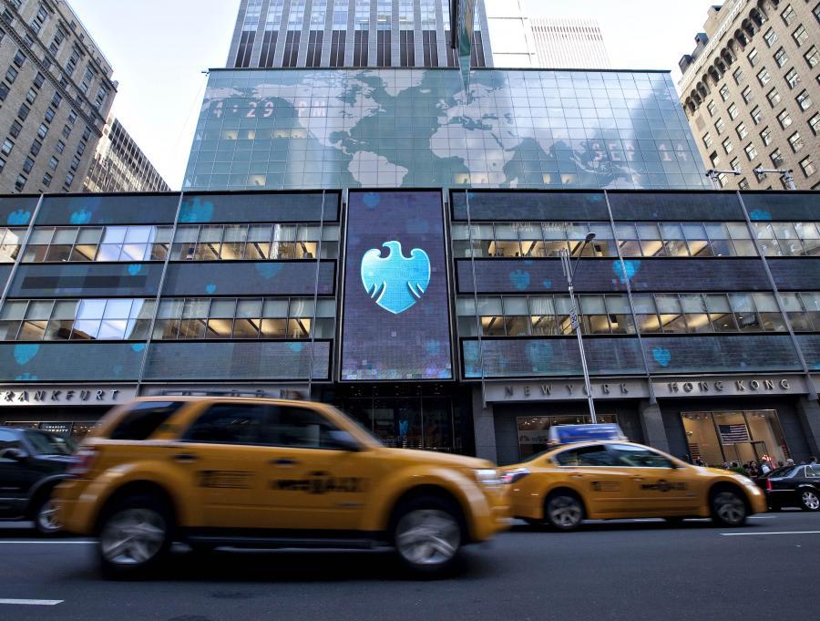 Największe światowe banki rozważają przeprowadzkę z Wall Street do Europy