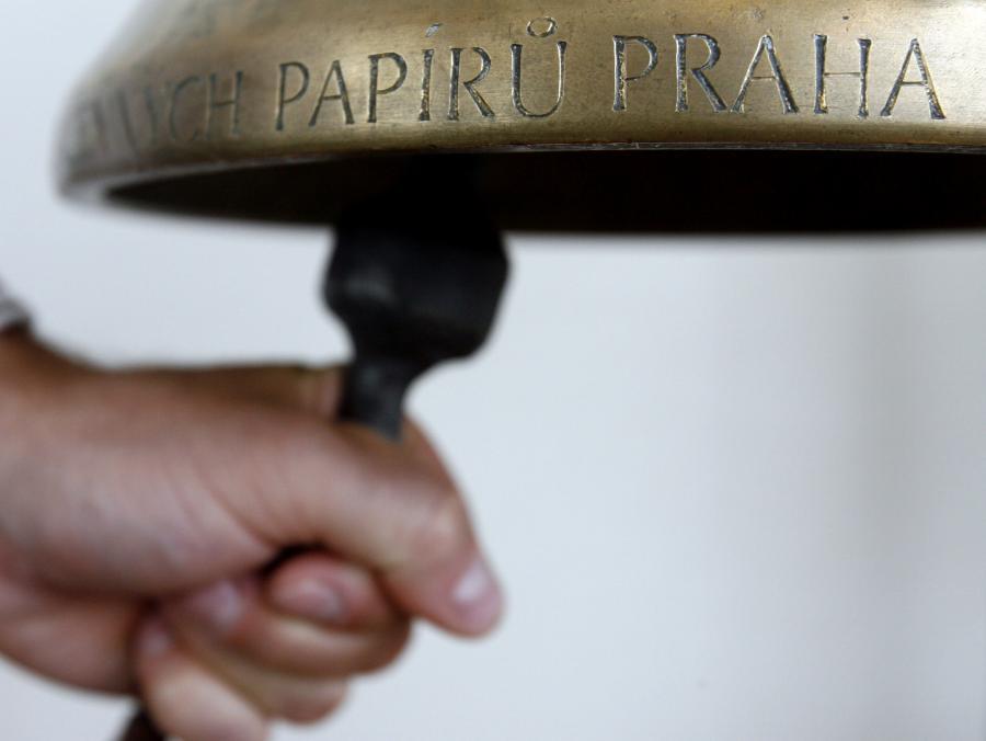 IPO Kit Digital to pierwszy debiut na giełdzie w Pradze od maja 2008 r.