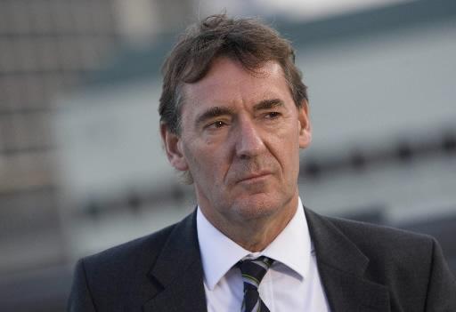 Jim O'Neill, główny ekonomista Goldman Sachs i dozgonny fan Mancheseter United nie kupuje obligacji klubu.