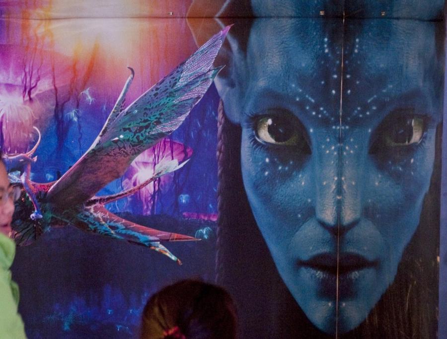 """""""Avatar"""" wkrótce pobije rekord """"Titanica"""""""