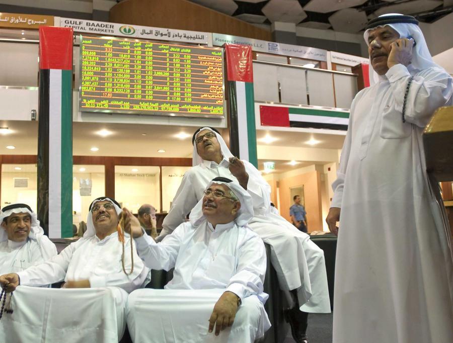 Arabscy szejkowie mogą kupić Lotos