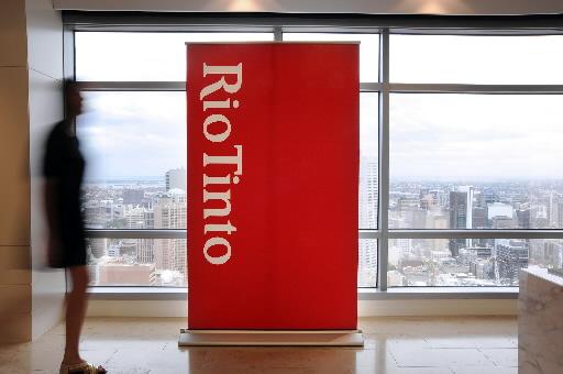 W Szanghaju odbędzie się proces pracowników Rio Tinto