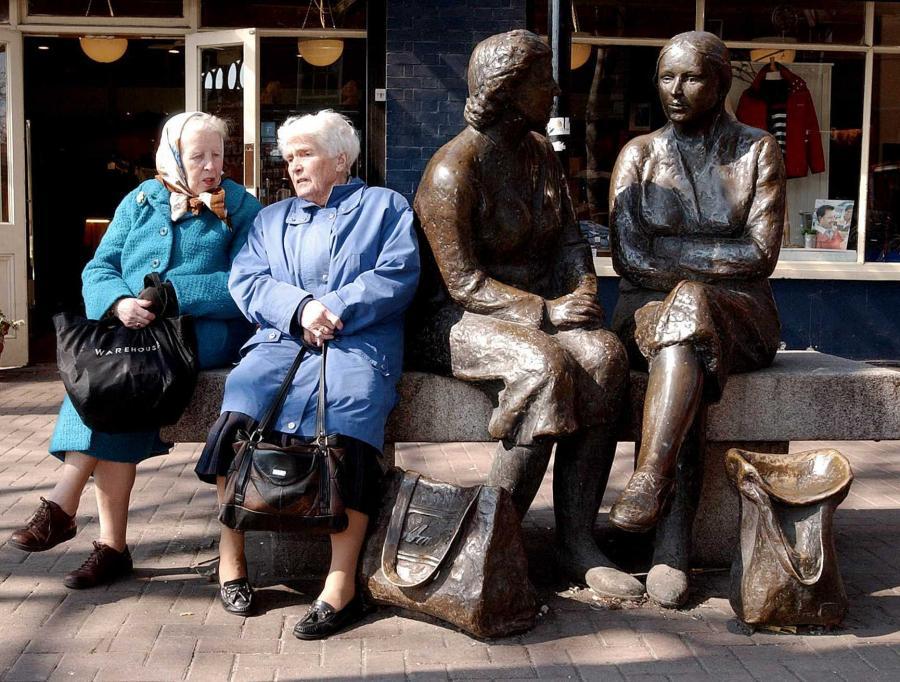 Ustawa obniżająca wiek emerytalny może wejść w życie od 1 stycznia 2017 roku
