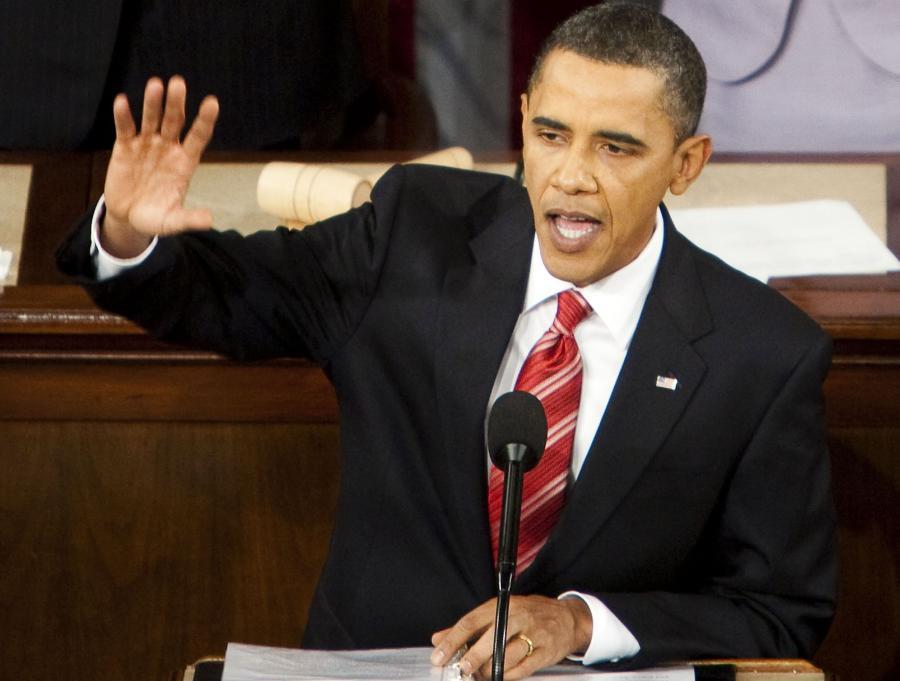 O bardziej zorientowany rynkowo kurs wymiany waluty zaapelował do Chin prezydent USA Barack Obama