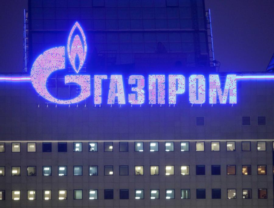 Spór PGNiG i Gazpromu o zaległe opłaty za tranzyt gazu przez Polskę rozwiązany