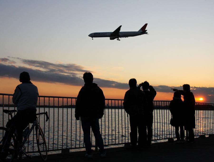 Wzrost sprzedaży biletów w ostatnich miesiącach sprawił, że straty linii lotniczych wyniosą w 2010 roku około 2 miliardów euro