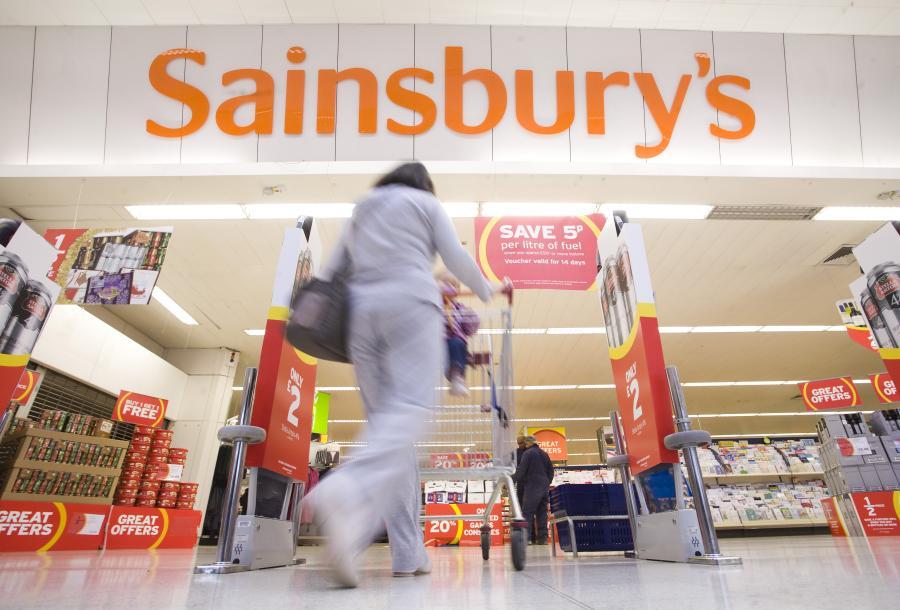 Supermarket Sainsbury's
