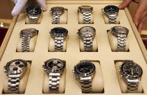 Zegarki Omega - jedna wiodących marek Swatch Group