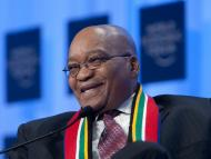 Gospodarcza transformacja Zumy. RPA w poważnych tarapatach