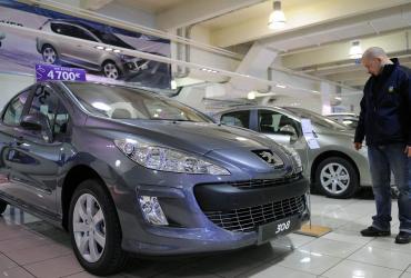 Mitsubishi nie wypełniało strategicznych luk Peugeota
