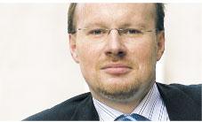 Marcin Orlicki, z Uniwersytetu Adama Mickiewicza, współtwórca zmian w kodeksie cywilnym w zakresie ubezpieczeń - i02_2010_034_166_0009_002_170958