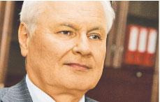 Andrzej Kraszewski, dr hab. inż., minister środowiska, profesor Politechniki Warszawskiej na Wydziale Inżynierii Środowiska, specjalista w zakresie oddziaływania przedsięwzięć infrastrukturalnych na środowisko