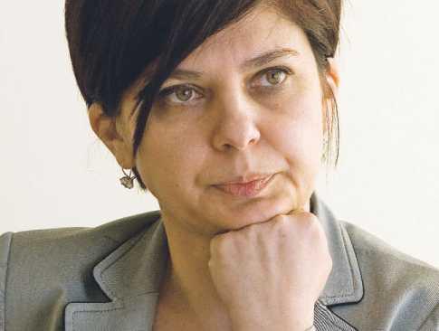 Bożena Lublińska-Kasprzak, prezes Polskiej Agencji Rozwoju Przedsiębiorczości
