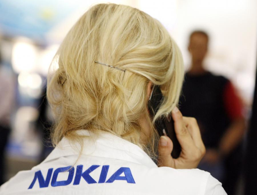 Smartfon C5 jest pierwszym urządzeniem z nowej serii Nokii