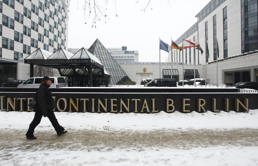 Całkowita wielkość wolumenu sprzedaży w Niemczech może w lutym obniżyć się o ok. 0,6 proc. w stosunku do stycznia 2010 roku