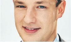 Tomasz Zahorski, członek Międzynarodowego Stowarzyszenia Prawa Sportowego, spółka PL.2012 Fot. Archiwum prywatne