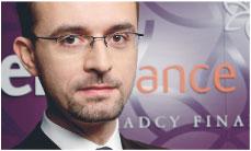 Bernard Waszczyk, Open Finance