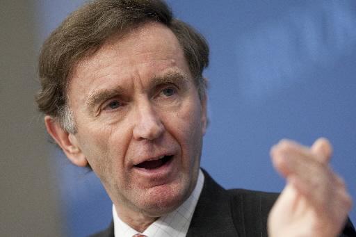 Konto emerytalne Stephena Greena, prezesa banku HSBC Holdings wzrosło do 19,1 mln funtów.