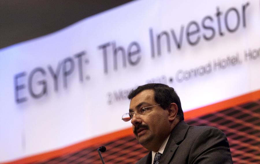 Egipt zamierza w ciągu najbliższych tygodni wypuścić na światowe rynki finansowe pierwsze od 2007 roku euroobligacje