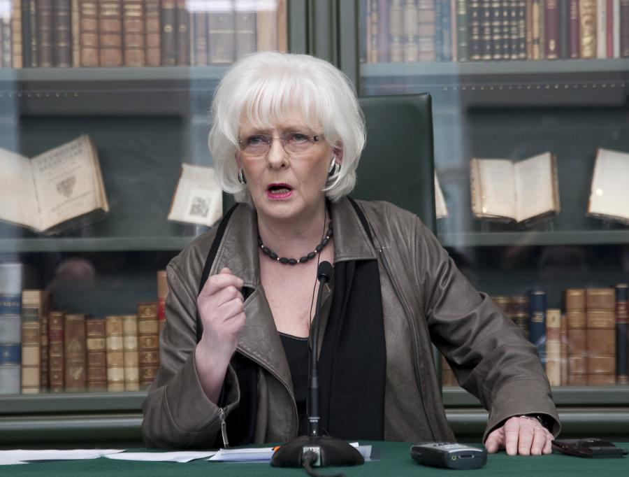 Johanna Sigurdardottir, premier Islandii