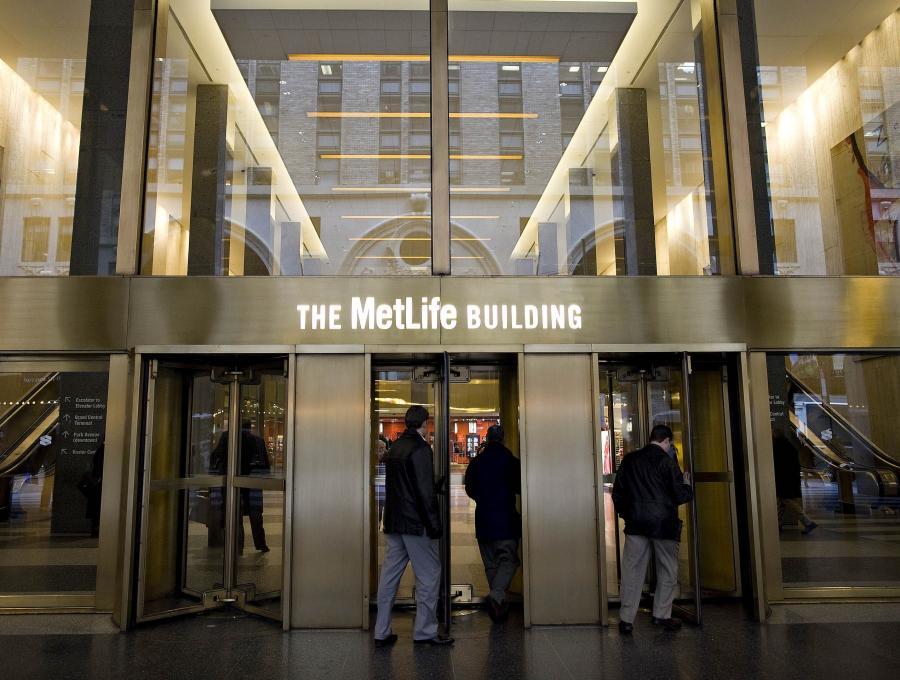 MetLife kupuje Alico za 15,5 mld dol.