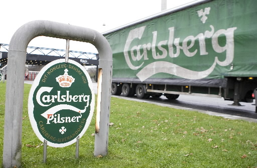 Carlsberg rezygnuje z wielkich akwizycji, stawia na Rosję i Chiny