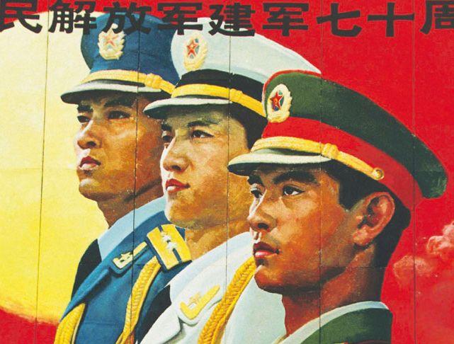 Ponaddwumilionowa armia to jedna z najważniejszych instytucji w Chinach