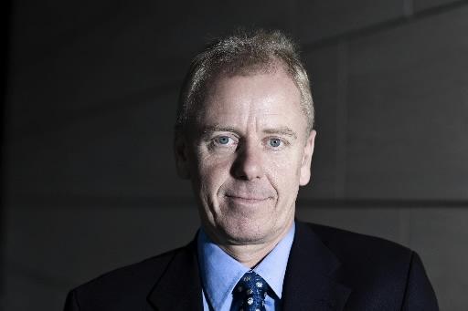 Jorgen Buhl Rasmussen, szef Carlsberga