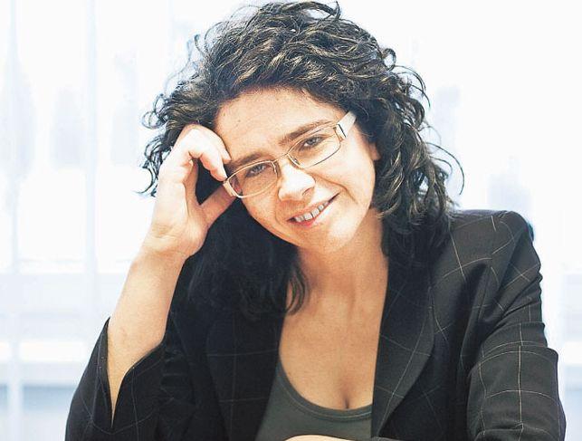 Anna Streżyńska, prawniczka, prezes Urzędu Komunikacji Elektronicznej