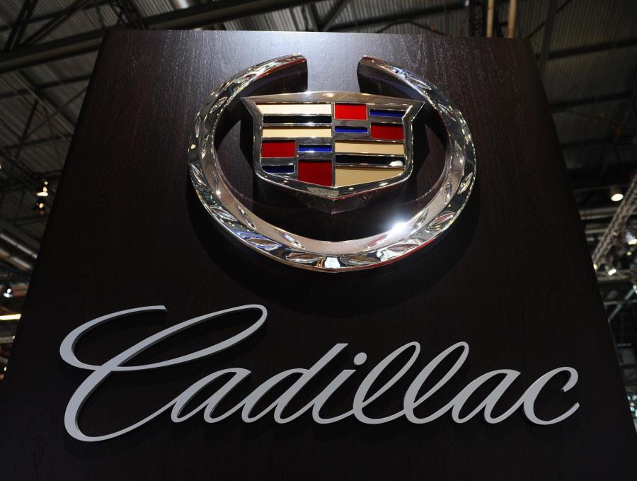 Cadillac zamierza odseparować swój wizerunek od GM