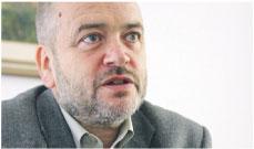 prof. Dariusz Filar, ekonomista, były członek Rady Polityki Pieniężnej