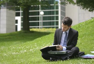 Bezprzewodowy internet, to podstawa mobilnego biura.