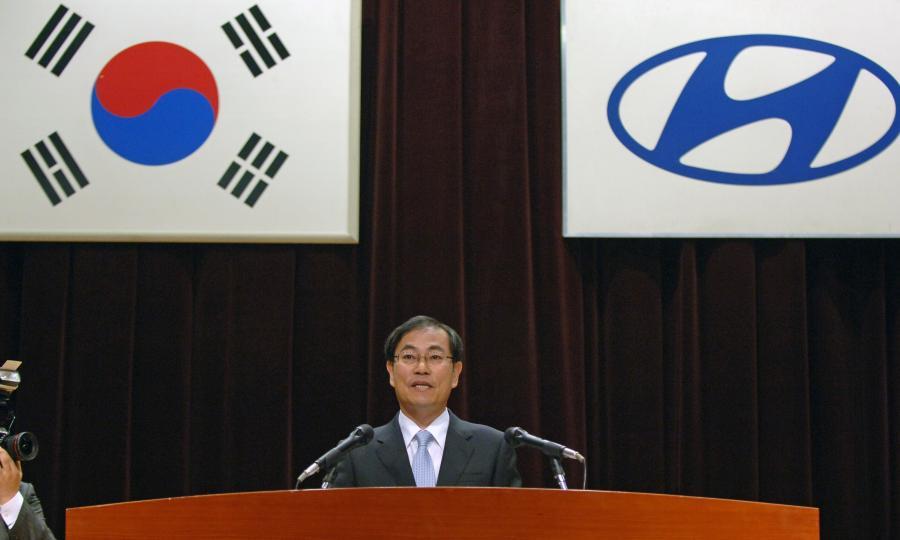 Dotychczasowy zastępca głównego szefa firmy - Chunga Mong Koo został powołany do zarządu największego, południowokoreańskiego producenta samochodów. Nowy członek rady to zarazem syn   głównego akcjonariusza koncernu motoryzacyjnego