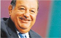 Carlos Slim Helu Fot. AP