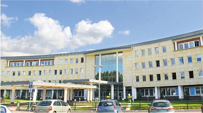 Budowa nowej siedziby ZUS w Warszawie pochłonęła dziesiątki milionów złotych Fot. Michał Rozbicki