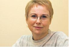 Ewa Kiziewicz, z Biura Rzecznika Ubezpieczonych