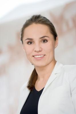 Patrycja Kwiatkowska, dyrektor zarządzający Griffin Real Estate