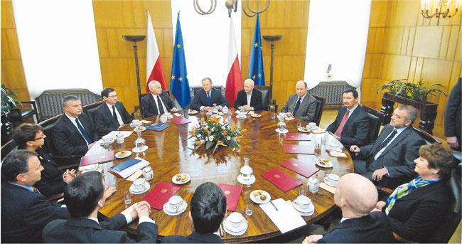 Filar: decydując się na wejście do rady, mam poczucie, że w pewnym stopniu wchodzę w sferę polityki Fot. Artur Chmielewski